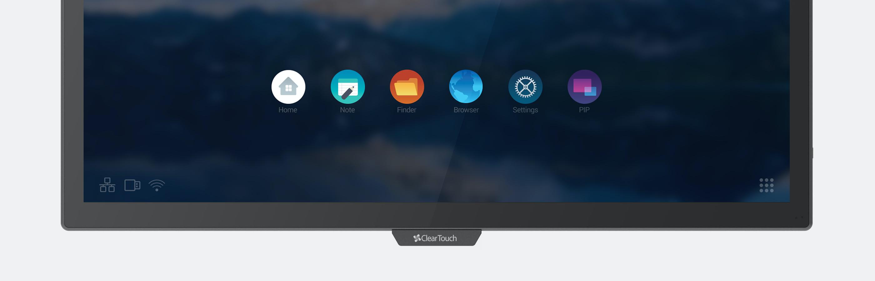 4k Ultra HD Screen Resolution