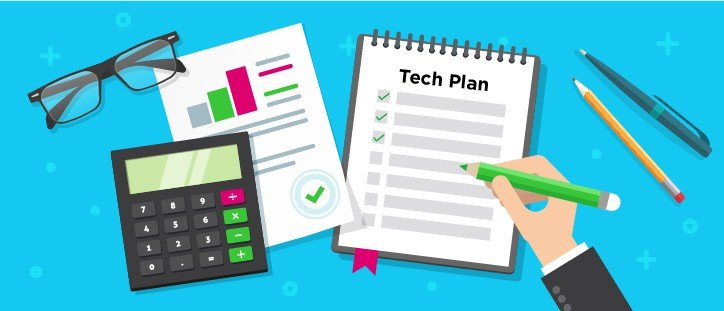 How to Plan Ahead for Technology Implementation