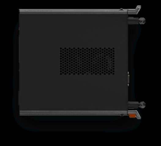 Optional WiFi Module & PC Module
