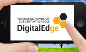 clear touch awarded digital edge