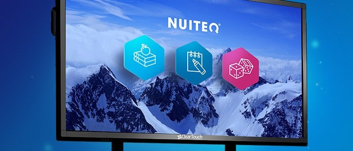 Clear Touch Announces Exclusive Distribution of Nuiteq